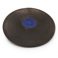 Black Rubber Discus - Official 1K