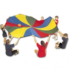 12 foot Parachute with12 Handles